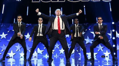 Watch full episodes of America's Got Talent and read episode recaps on NBC.com.