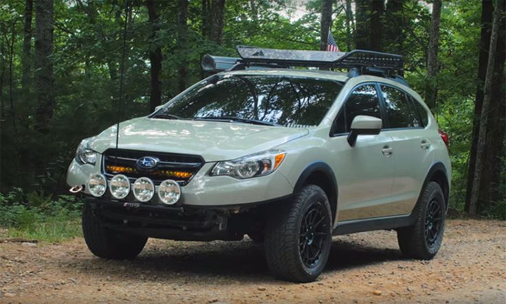 Hell Yeah Lifted Subaru Crosstrek Subaru The O Jays And