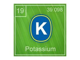 Health Benefits of #Potassium for #Bloating and #WaterRetention
