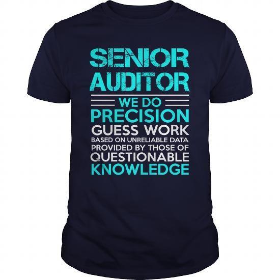 SENIOR AUDITOR - WE DO OLD T-SHIRTS, HOODIES (22.99$ ==► Shopping Now) #senior #auditor #- #we #do #old #shirts #tshirt #hoodie #sweatshirt #fashion #style