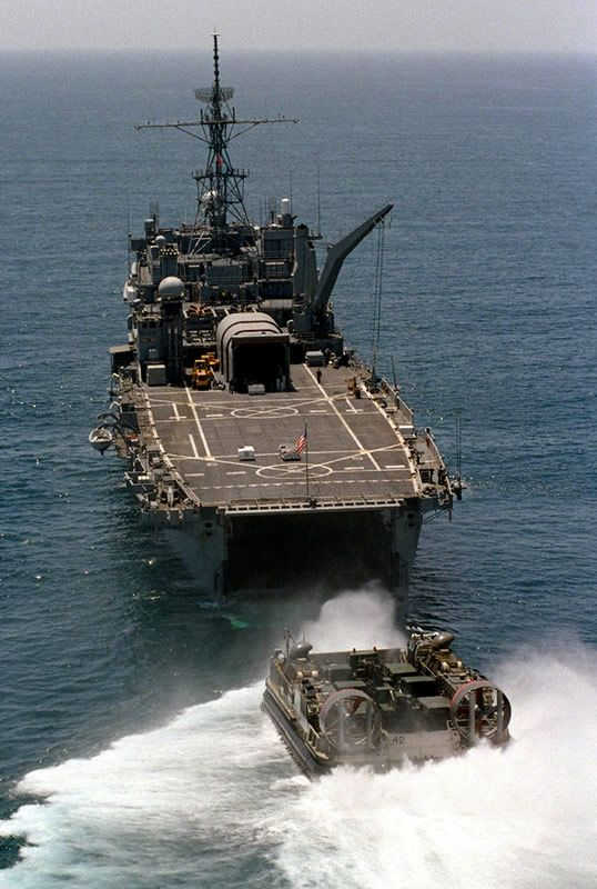 17 Best Images About Lcac On Pinterest Military Wells