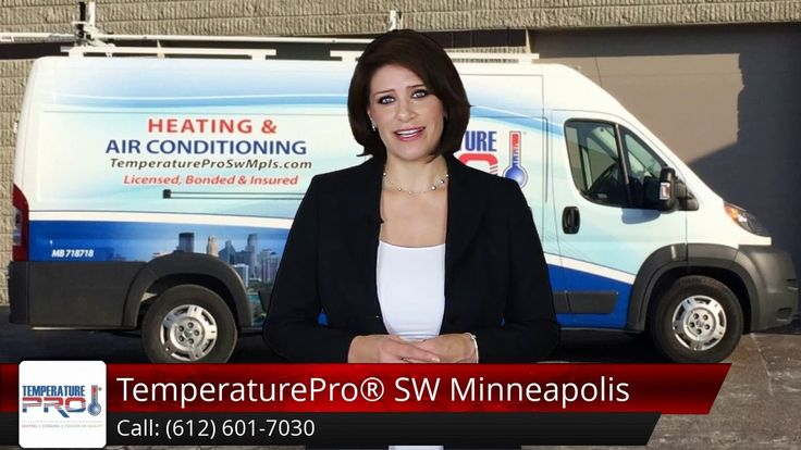 Bloomington, Edina HVAC: Wonderful 5 Star Review AC Repair