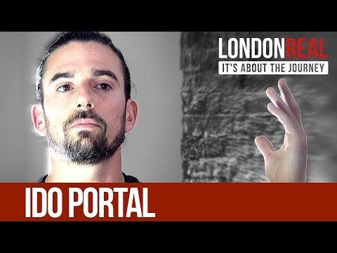 Ido Portal - Just Move   London Real - YouTube