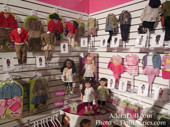 Inch Craft Baby Dolls