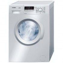 Washing Machine 6kg Silver Inox