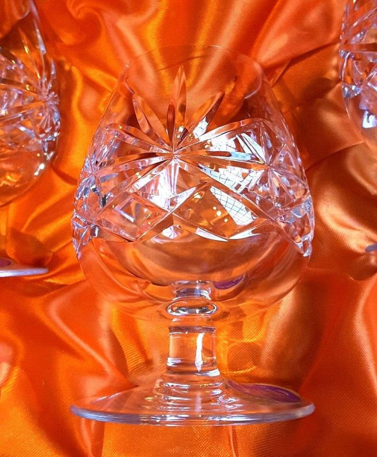 #Webb~#Continental~#Czechoslovakia~FOUR~Hand-Cut~#Crystal~#Brandy #Glasses~Boxed~Mint!  #Seraphimslair See #Etsy #eBay #Twitter #Facebook & #Instagram for #antique, #vintage & #modern #art #glass, #ceramics, #collectibles & #gifts! https://www.ebay.co.uk/usr/seraphimslair2 https://twitter.com/Seraphimslair https://www.instagram.com/seraphimslair5stars/ https://www.etsy.com/uk/shop/seraphimslair https://www.facebook.com/seraphimslair/ #USA #UK #CHINA #EUROPE #STYLE #STYLISH #XMAS #FAMILY