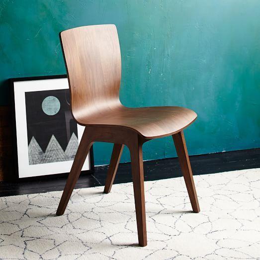 Crest Bentwood Chair + Sets | west elm