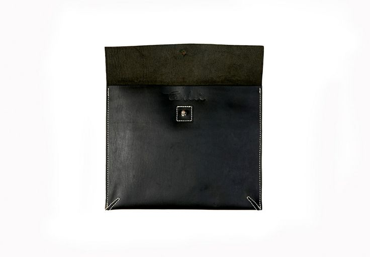Envelope/iPad Case, Black