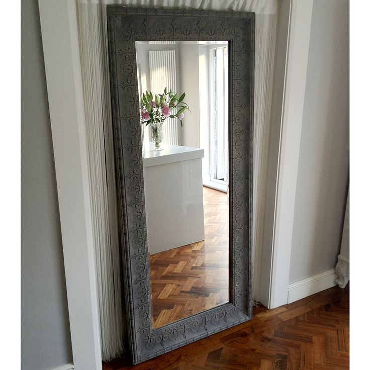 Boho Beauty Full Length Mirror