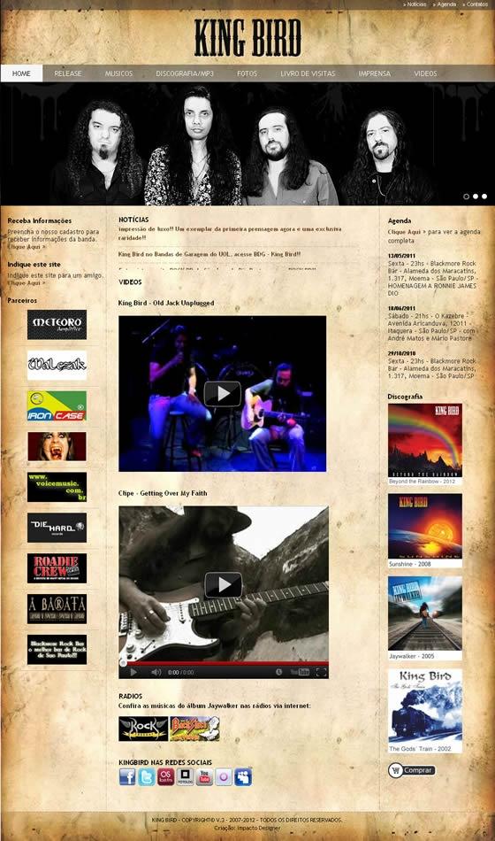 Site: Banda Kingbird