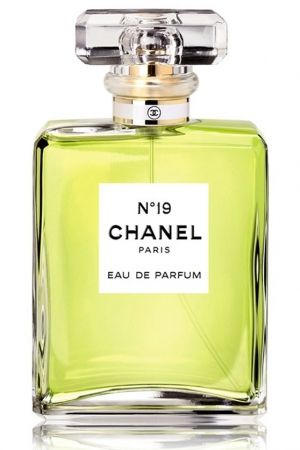 Chanel No 19 Eau de Parfum Chanel voor dames