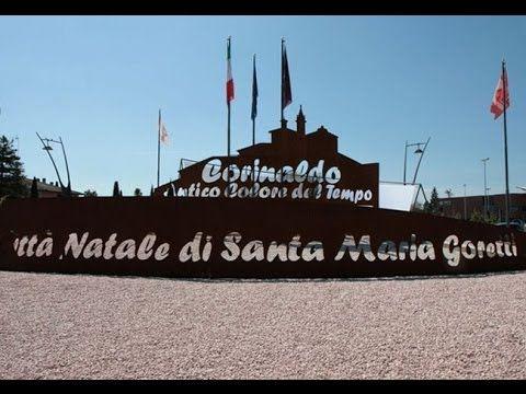 Corinaldo - Marche - I borghi più belli d'Italia si vede meglio qui...http://www.rai.tv/dl/RaiTV/programmi/media/ContentItem-8361b782-f1f4-48de-9082-56eb603f5ab6.html