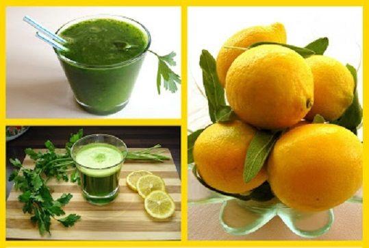 Maydanoz limon ile 5 günde 3 kilo vermeye ne dersiniz? İçerisindeki, vitamin ve minareller ile vücudu besleyen bir içecek olmanın dışında zayıflatıcı etkisi ile 5 günde 3 kilo verebilirsi