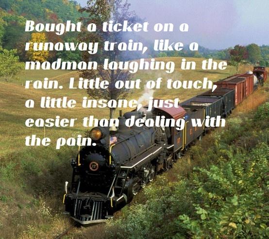 Runaway Train - Soul Asylum