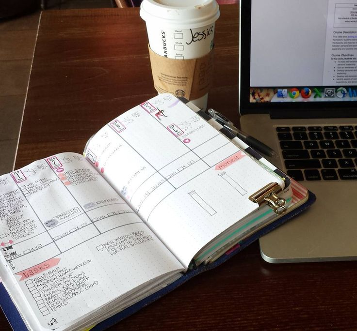 """""""Crashing at a Starbucks with a friend to prepare for teaching - I can't believe we start classes next week! I feel a little scattered and sprinting to get…"""""""
