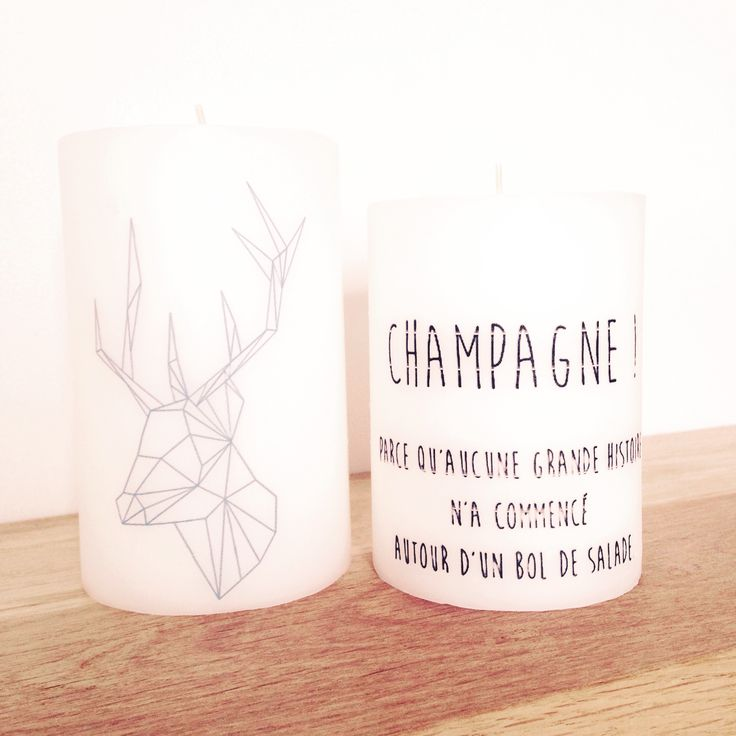 stampin up bougie personnalisée avec tampons stampin up bougie ...