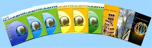 Math Mammoth - affordable, quality math worktexts and workbooks.  Mastery approach.  Student self-directed.
