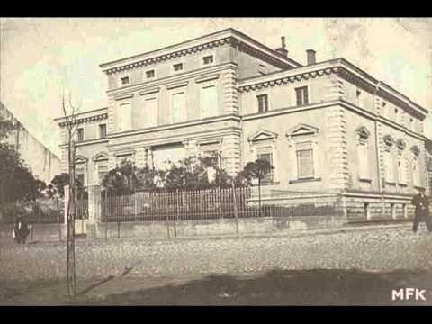 Kalisz w 99 zdjęciach Kalish in 99 photos XIX Century - year 1913