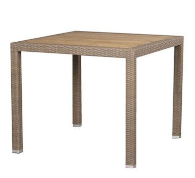 Trend Square Dining Table - Complete Pad ®