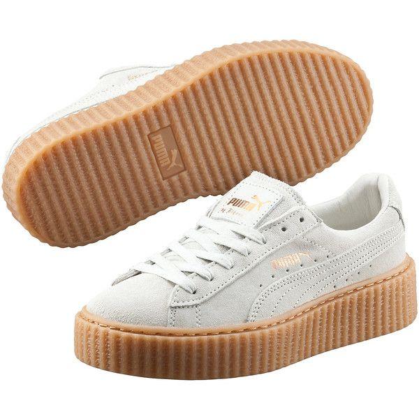 Nouvelles Arrivées 0dbb6 7beb0 platform puma sneakers