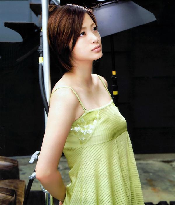 上戸彩 Aya Ueto