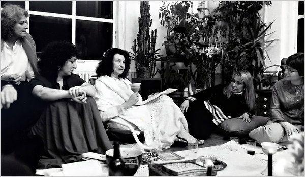 E. M. Broner, Jewish Feminist Writer, Dies at 83 - NYTimes.com