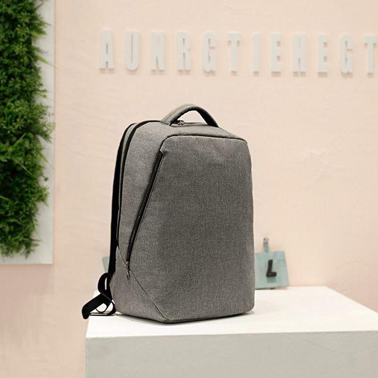 2017 Tigernu Fashion School Backpacks for Teenage Girls Boy High Quality College School Bag 12.1-15.4 inch laptop backpack //Price: $35.57//     #shopping
