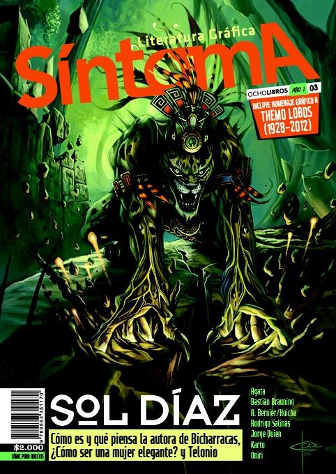Revista Síntoma 3