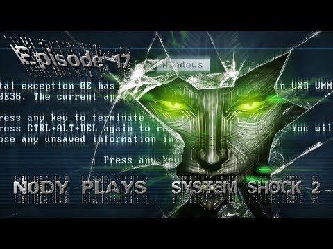 System Shock 2 - Episode 17