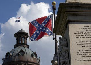 Nikki Haley, South Carolina Governor, Calls for Removal of Confederate Battle Flag - The New York Times