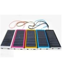 Solar Charger Rp. 95.000