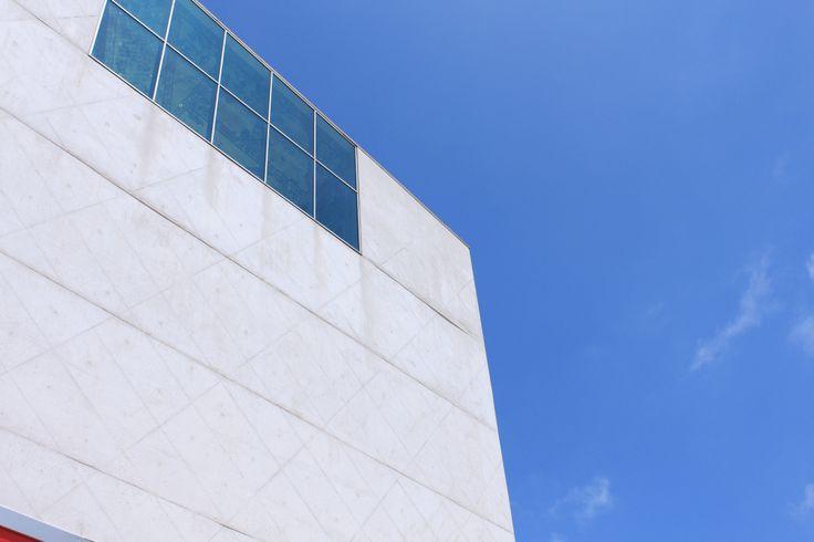 Casa da Musica, Architecture, Photography