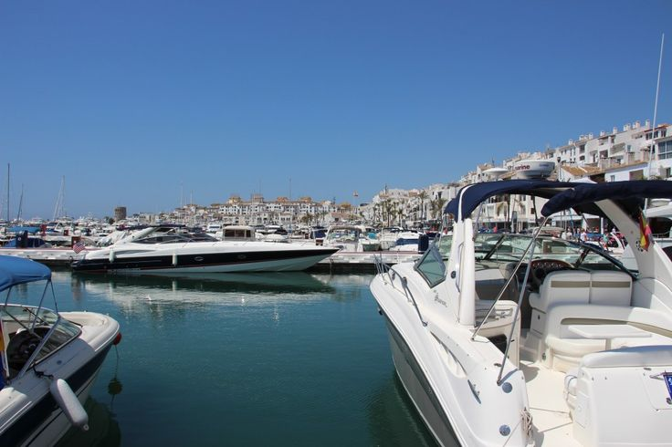 Sporty wodne na Costa del Sol. Sprawdź czy warto. | Time For Spain