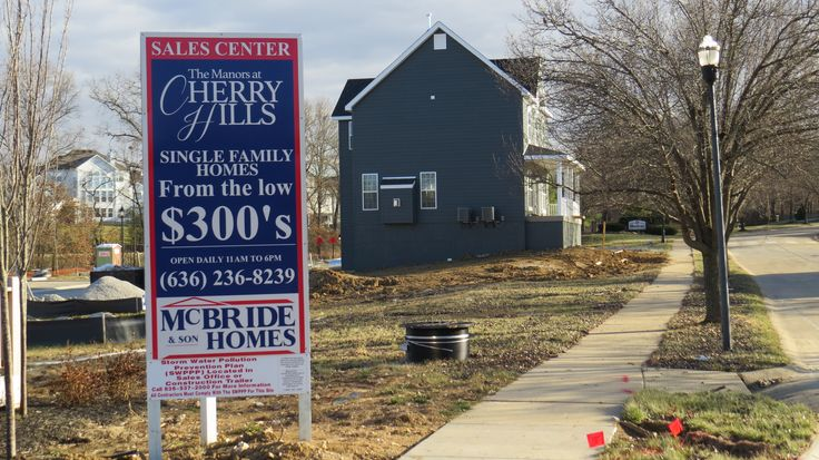 ST. LOUIS, MO/February 1, 2017 (STLRealEstate.News) St. Louis median home price - Realtors and residents may have scoffed skeptically when experts predicted that St. Louis would be one of the nation's hottest real estate markets in 2016, but no one...