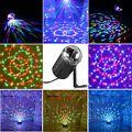 R&G LED Super Mini Projector DJ Disco...