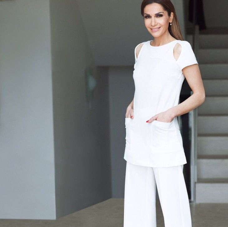 DESPINA VANDI for CHIP & CHIP S/S 2015 collection www.chipandchip.gr