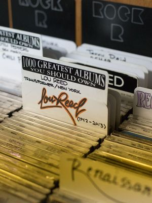 Portland is a music lover's paradise, with well over a dozen record stores and enough LPs around town to keep even the snobbiest vinyl fan busy for life.