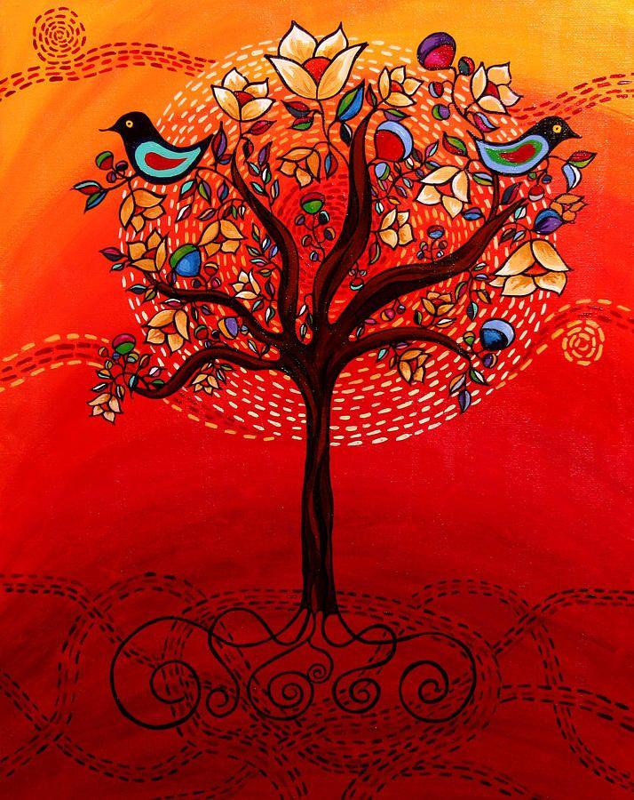 tree-of-life-catherine-barry-hayes.jpg 714×900 pixels