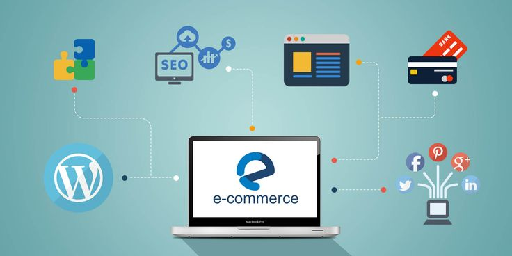 With their built in SEO service tools for marketing, it provides your business the visibility it needs to get the word out there. So it ecommerce platforms are a huge contributor towards international trade.