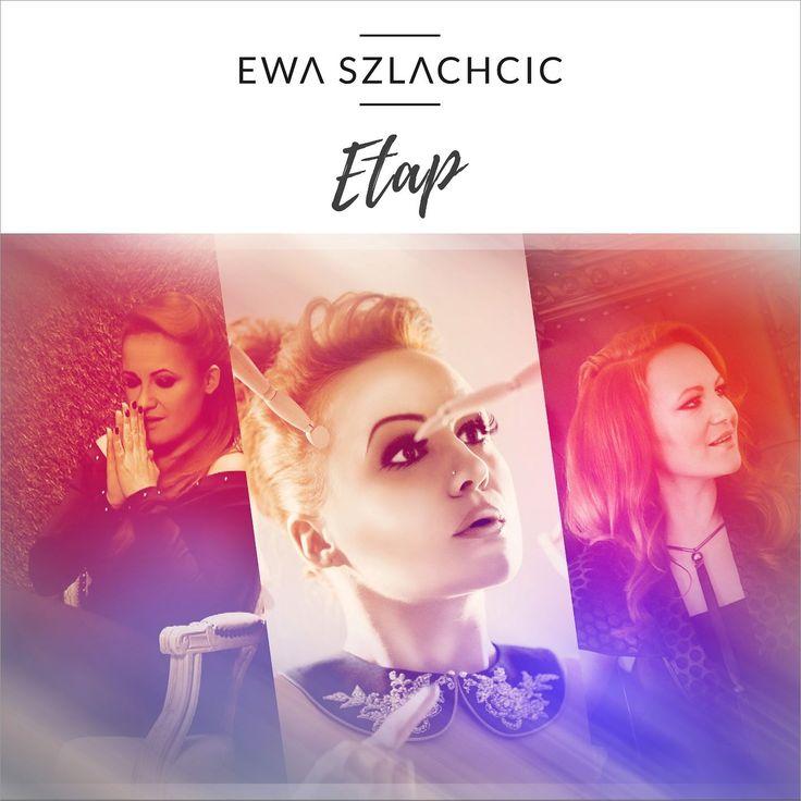 """artCONNECTION music przedstawia EP-kę Ewy Szlachcic pt. """"Etap"""". Na składance znalazły się dwa wcześniej niedostępne w cyfrowej sprzedaży single """"Karuzela"""" i """"Plan"""" oraz wydany w ubiegłym roku singiel """"Wracam"""". Utwory te spotkały się z bardzo gorącym przycięciem słuchaczy, fanów jak i wielu rozgłośni radiowych. EP do nabycia, odsłuchania pod poniższym linkiem: http://soundline.biz/EwaSzlachcicEtap #EwaSzlachcic #Etap #EP #artCONNECTIONmusic #muzyka"""