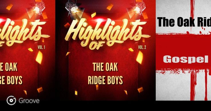 The Oak Ridge Boys: News, Bio and Official Links of #theoakridgeboys for Streaming or Download Music