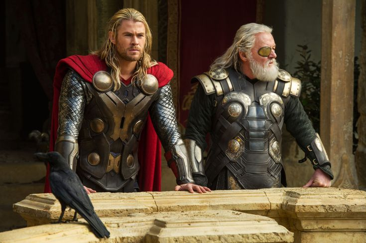 Thor: The Dark World (2013) | Bilder