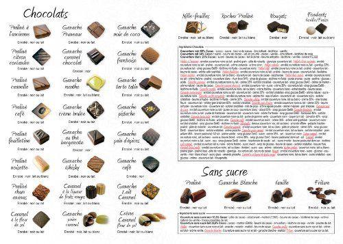 BALLOTIN CHOCOLAT 350G – CHOCOLAT DE NOEL – CADEAU NOEL: De delicieux chocolats à offrir pour les fêtes Poids 350g - Environ 35 chocolats…