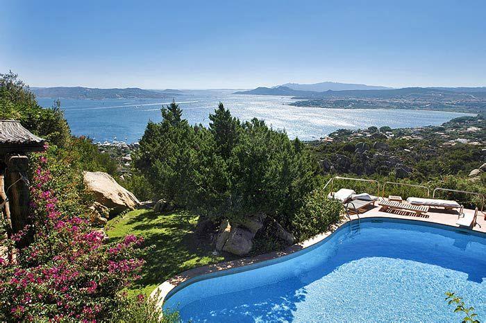 Villas in Sardinia | Luxury Retreats
