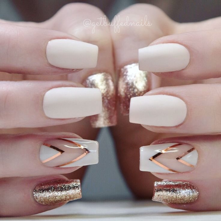 "6,166 Likes, 148 Comments - ⭐️ Sarah ⭐️ (@getbuffednails) on Instagram: ""✖️ Marble ✖️ ⚡️⚡️⚡️⚡️⚡️ Thanks Simone @urbanblissbeauty for getting this amazing rose gold gel for…"""