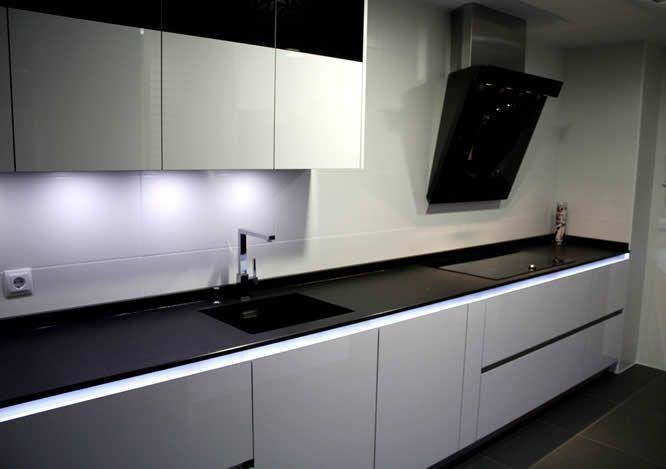 #diseño de #cocina Diseño de cocinas en Tres cantos elica om special edition #tres cantos #madrid
