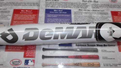 Bates De Softbol  Demarini Raw Steel