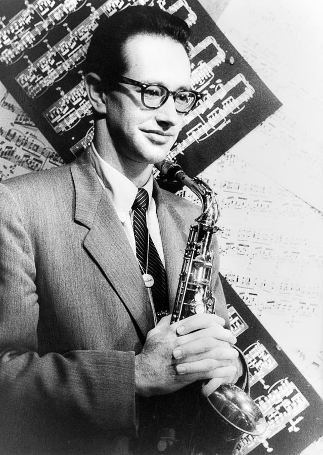 Paul Desmond; transcends West Coast cool Jazz