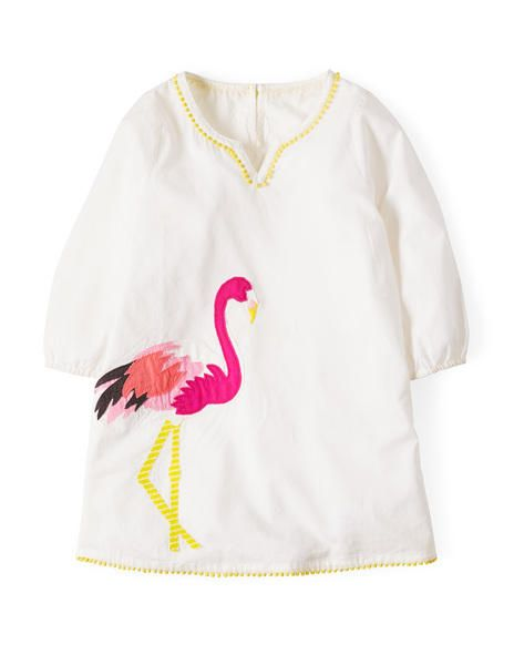 Summer Embroidered Kaftan 36131 Swim Accessories at Boden