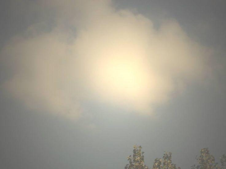 Día 3, nube